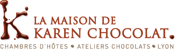 Logo Karen Chocolat Ateliers Maison Hotes 349x98