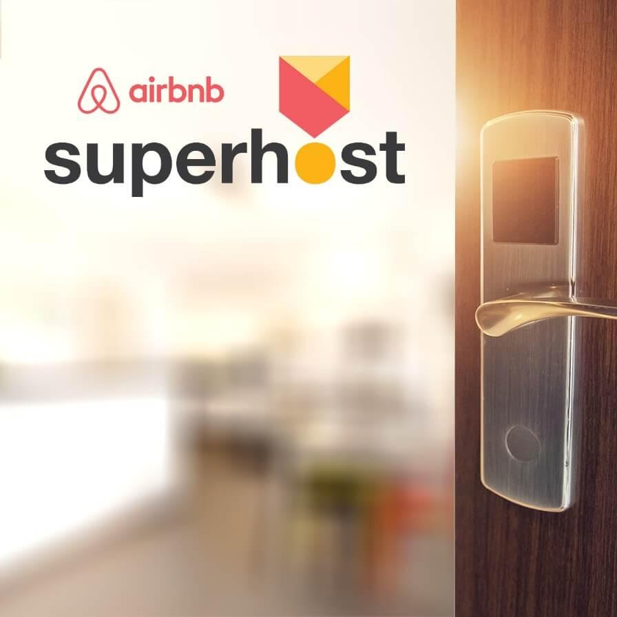 Airbnb SuperHost La Maison de Karen Chocolat