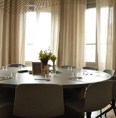 Appartement MAPIECE Séminaire Lyon
