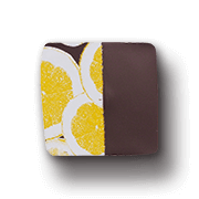 Boutique Karen Chocolat Ganache Citron Gingembre 180