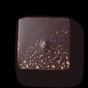 Boutique Karen Chocolat Ganache Miel de Châtaignier 180