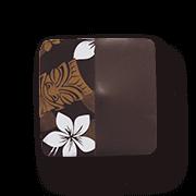 Boutique Karen Chocolat Ganache Noire Fève de Tonka Vanille 180