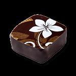 Boutique Karen Chocolat Ganache Vanille