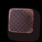 Boutique Karen Pâte d'Amandes Chocolat Noir Chartreuse Orange Cardamome 180