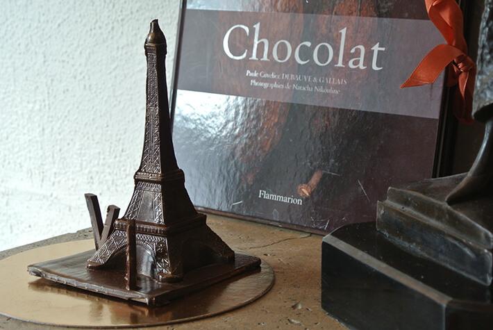 Cadeaux d'Affaires Boutique en Ligne Karen Chocolat
