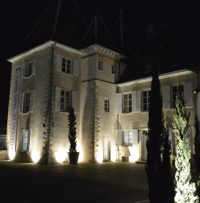 Château Limonest Réunions Professionnelles