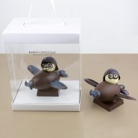 Creation Chocolat Paques Envole-moi Karen Chocolat