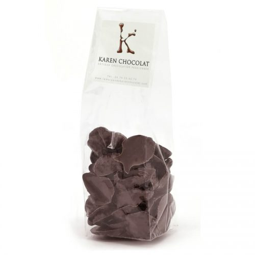 Fritures Pâques Enrobage Chocolat