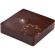 Ganache Pure Origine Equateur 72 Pourcent