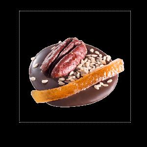 Karen Chocolat Mendiant 2018