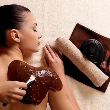 La Maison de Karen Chocolat Massage