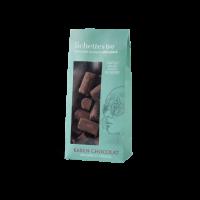 Lichettes bio chocolats fondants glacé