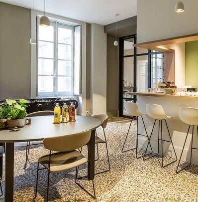 Maison Lassagne Lyon Evénement Entreprise