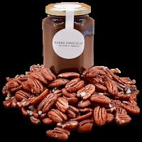 Nutella Artisanal Noisette Noix de Pécan