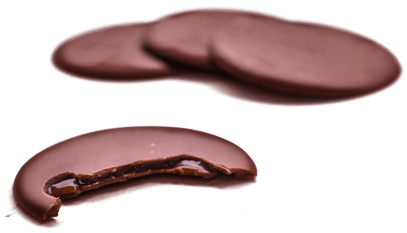 Palets Chocolat Lait Caramel Fondant