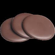 Palets Chocolat Noir 72 Pourcent Cacao