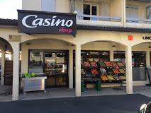 Point de Vente Limonest Casino Shop