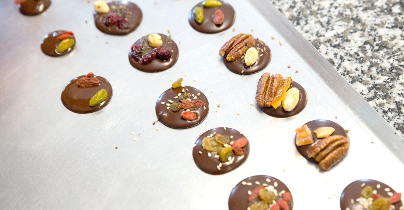 Réservation Atelier Chocolat Lyon Débutant Cho Devant