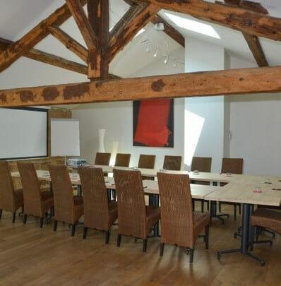 Salle de Réunion Evénement Entreprise Rhône
