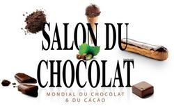 Salon du Chocolat La Maison de Karen Chocolat