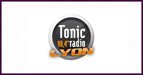 spot Karen Chocolat Tonic Radio Lyon