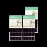 Tablettes Chocolat 3 Variétés Essentielles