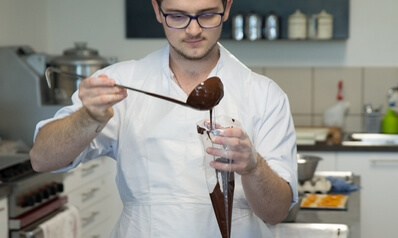 Tarif Animation Chocolat Lyon