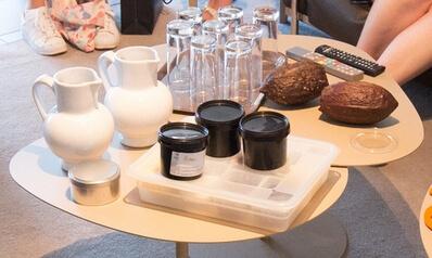 Tarif Atelier Chocolat Cho Devant Limonest